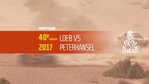 40ème édition - N°39 - 2017 : Loeb vs Peterhansel - Dakar 2018