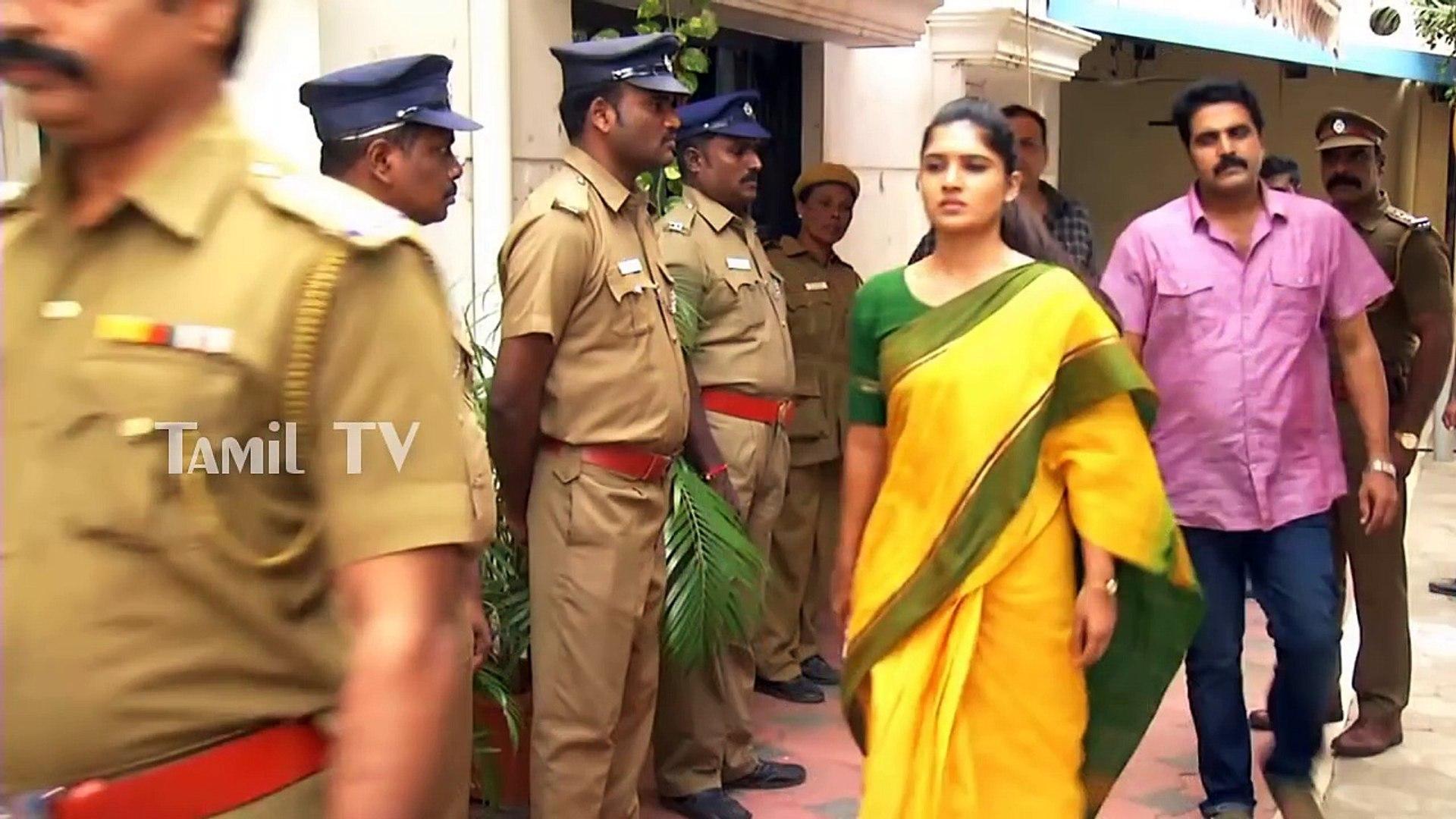 Deivamagal Episode 28/12/17 Tamil Serial Review
