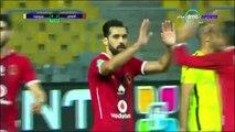 2-0 Abdallah Said Goal Egypt  Premier - 29.12.2017 Ahly Cairo 2-0 Petrojet Suez