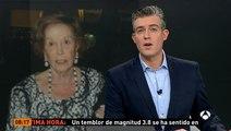 Muere Carmen Franco, la única hija del dictador Francisco Franco