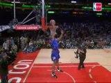 NBA - All Star 2006 - Slam Dunk Contest - Andre Iguodala