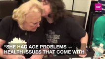 Rose Marie's Best Friend Reveals Star's Final Moments: 'She Laid Down & Boom, Gone!'