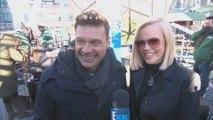 Ryan Seacrest & Jenny McCarthy Ready for Mariah Carey Again