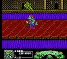 Teenage Mutant Ninja Turtles İ: The Manhattan Project (NES) All Bosses (No Hit)