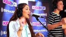 KIDZ BOP Kids - 'NO' A Cappella (Live at SiriusXM) [KIDZ