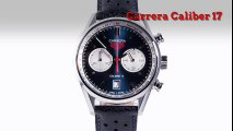 Tag Carrera Calibre 17 Watches France