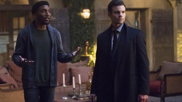 The Originals Season 5 Episode 3 s5.ep3 ~~ Online Streaming!!