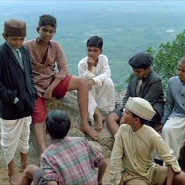 Malgudi Days (మాల్గుడి డేస్)- Swami and Friends Episode 6 (Telugu)
