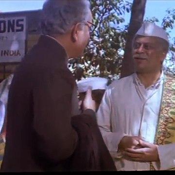Malgudi Days (మాల్గుడి డేస్)- Vendor of Sweets Episode 9 part 1/8 (Telugu)