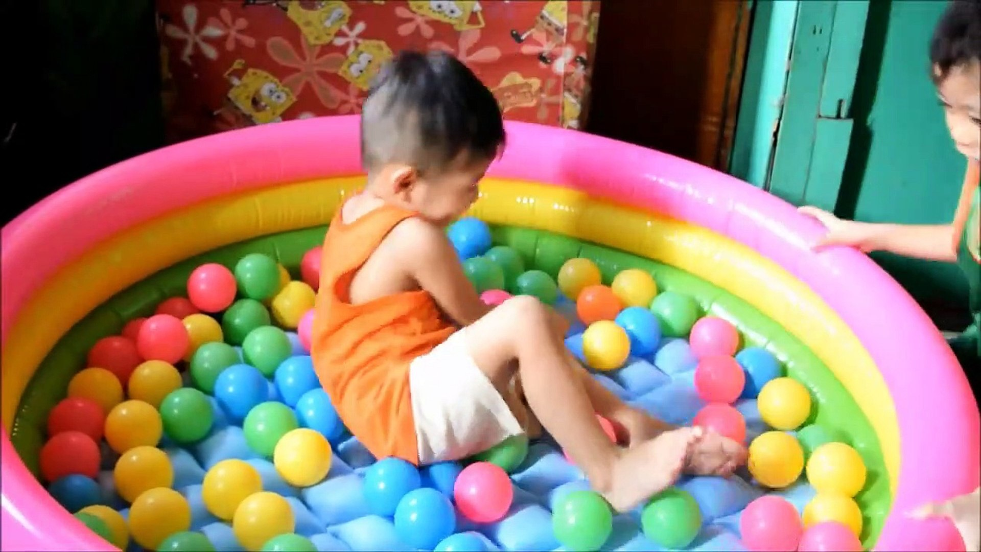 Indoor Playground Family Fun For Kids - Kids Play