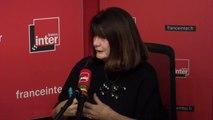 """Chantal Perrichon, sur l'expérimentation sécurité routière lancée par Bernard Cazeneuve : """"Nous mourrons sur la route parce qu'un ministre a été incapable de prendre la bonne décision"""""""