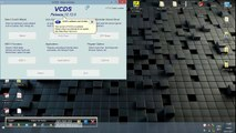 Audi A3 8V coding diverse codierungen mit VCDS, Zeigertest