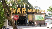 Amazing Ancient Fortress now Penang War Museum - Malaysia Holidays