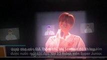 """Biết Leeteuk gọi tên, Hangeng nhắn gửi Super Junior: """"Mình cũng nhớ mọi người!"""""""