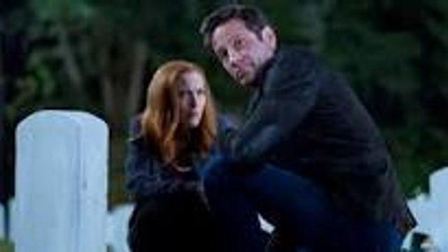 The X-Files Season 12 Episode 1 [Eps.1] Full Episode