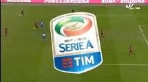 Alessandro Florenzi Goal HD - Roma 2-1 Sassuolo 30.12.2017