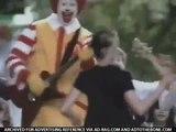 Ronald McDonald - Ronald Rocks Out