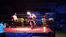 Lucha Loco   Show 4
