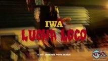 TVS - Lucha Loco   Show 8