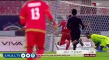 المجلس | بعد مباراة السعودية 0-2 عمان | خليجي 23