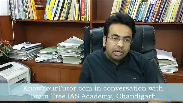 IAS Coaching Centre