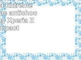 Love Mei Xperia Z5Étui compact Extreme Armée Coque antichocs pour Sony Xperia Z5Compact