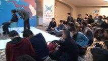 """Bakan Özhaseki'den 'KHK' açıklaması... """"İyi niyetle yapılmış bir çalışma"""""""