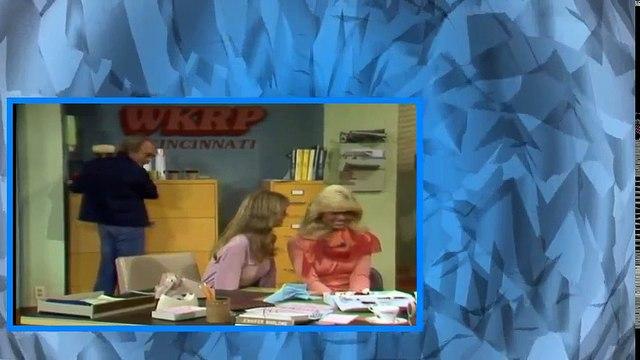 WKRP in Cincinnati  S02E05   Jennifer Falls in Love