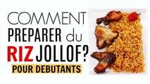 Comment cuisiner du Riz Jollof Nigérien | Recette du Riz Jollof pour les débutants | Linda Barry