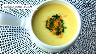 "Potato Soup Restaurant Style O³UˆU¾ U c U†O§U""Uˆ O�"