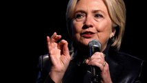 State Department posts emails from Clinton aide Huma Abedin