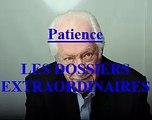 Patience EP:69 / Les Dossiers Extraordinaires de Pierre Bellemare