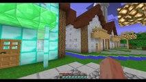 ZENGİN VS FAKİR #118 - Fakir Ölücek mi ? (Minecraft)