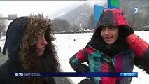 Savoie : des automobilistes bloqués pendant plusieurs heures