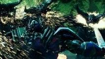 Fracasos 2017: Transformers: El último caballero - Cincuenta sombras más oscuras y mucho más