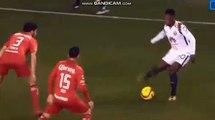 Club America 1 x 0 Deportivo Toluca  Goal Oribe Peralta