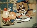 Humpty Dumpty UB Iwerks ComiColor