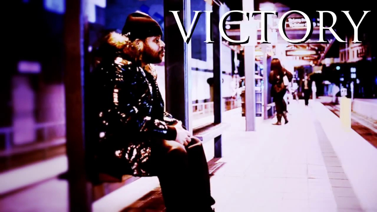 "Topic ""Victory"""