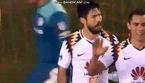 Club America 3 x 0 Deportivo Toluca  Goal Oribe Peralta