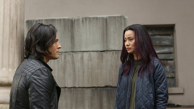 Watch Online : The Gifted Season 1 Episode 12   Full Episodes