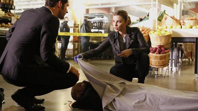 Lucifer Season 3 Episode 12 Full (S3-E12) Recap - New Episode