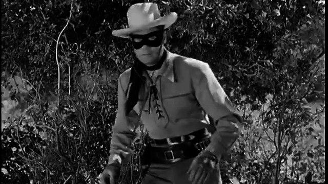 The Lone Ranger THE LONE RANGER'S TRIUMPH (E 3)