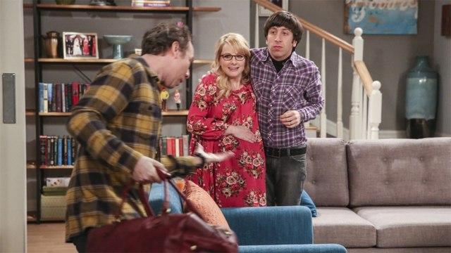 [[Full-Episode]] - The Big-Bang Theory Season 11 Episode 12 ((11x12)) - OnLine