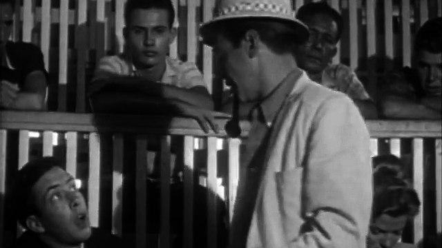 Last Woman on Earth (1960) ROGER CORMAN part 1/2