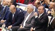"""Başbakan Yıldırım: """"Evlere Şenlik Bir Ana Muhalefet Partimiz Var. Allah Böyle Ana Muhalefet..."""