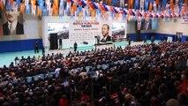 Başbakan Yıldırım: 'Evlere şenlik bir ana muhalefet partimiz var. Allah böyle ana muhalefet partisini kimseye nasip etmez'