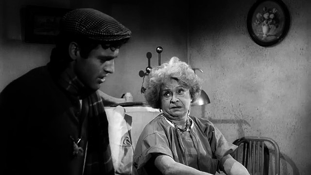 The Little Shop Of Horrors (1960) ROGER CORMAN part 1/2