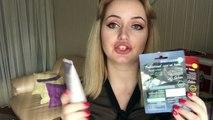 Любимая бюджетная косметика + белорусская косметика