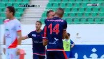 Hassania Union Sport Agadir 2-1 Moghreb Tetouan / Botola Pro (31/12/2017) Week 15
