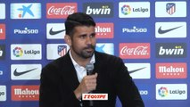 Foot - ESP - Atlético : Diego Costa «Je n'en peux plus des entraînements, je dois jouer !»